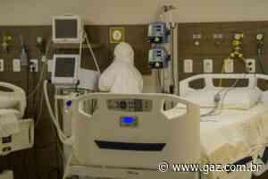 Santa Cruz confirma quatro novas mortes por Covid-19 desde sexta-feira - GAZ
