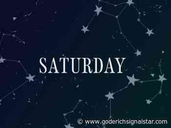 Daily horoscope for Saturday, June 19, 2021 - Goderich Signal Star