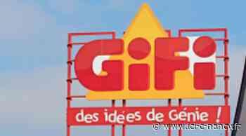 Un nouveau magasin GIFI à Nancy Laxou - Ici-c-nancy.fr