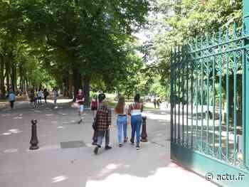 Une réunion complotiste organisée au parc de la pépinière de Nancy : le maire s'y oppose - Lorraine Actu
