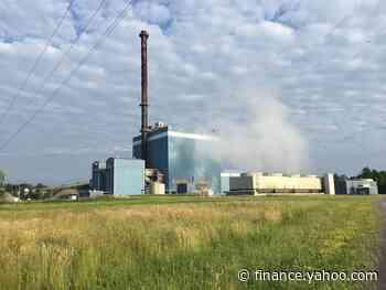 Stronghold Digital Mining Raises $105M to Turn Waste Coal Into Bitcoin - Yahoo Finance
