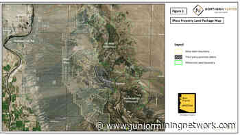 Northern Vertex Mining Triples Land Package to Capture Regional Mineral Potential in Oatman Mining District, Arizona - Junior Mining Network