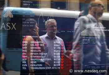 Australia shares rise most in nearly 4 months on energy, mining stocks - Nasdaq