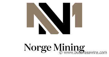 Norge Mining plc Publication of Annual Report - Business Wire