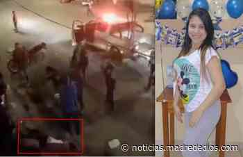 Puerto Maldonado: Mujer muere por impacto de bala durante intervención policial en toque de queda - Radio Madre de Dios
