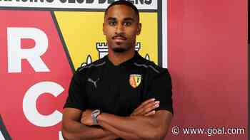Wesley Said: RC Lens sign winger from Toulouse