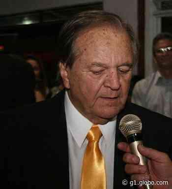 Morre ex-secretário de Esportes Abílio Toledo Neto aos 81 anos em Votorantim - G1