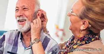 A perda auditiva agora tem solução acessível em Toledo - Toledo News