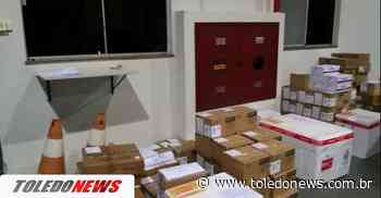 Toledo recebeu mais 2.388 doses da vacina contra a Covid-19 - Toledo News
