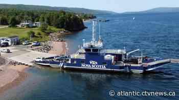 Nova Scotia eliminates its intra-provincial ferry service fees - CTV News Atlantic