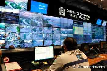 Rio de Janeiro ganhará 10 mil câmeras de monitoramento - Diário do Rio de Janeiro