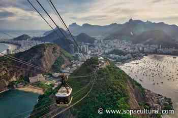 Lugares para visitar no Rio de Janeiro de carro - Sopa Cultural