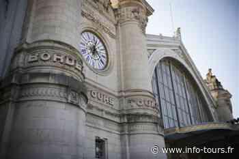 Ordis, écrans, téléphones… Une grande collecte solidaire en gare de Tours - Info-tours.fr