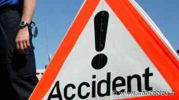 Accident mortel sur la rocade de Tours - France Bleu