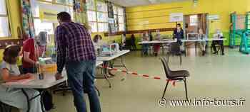 Elections départementales : la gauche en tête partout à Tours - Info-tours.fr