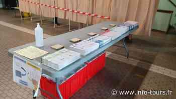 Elections régionales : les résultats définitifs en Indre-et-Loire - Info-tours.fr