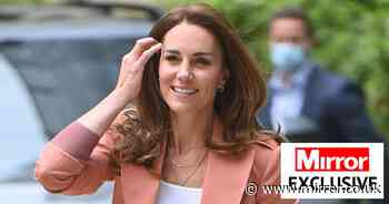 Kate helping William and Harry put on united front at their reunion amid feud