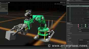 Nvidia's Isaac Sim Robotics Simulation Software Now Available in Free Open Beta Release - EnterpriseAI