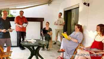 Obertshausen: Loriot unter freiem Himmel: Atelier-Theater-Obertshausen plant neue Aufführung in diesem Jahr - op-online.de