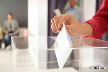 Départementales 2021. Découvrez les résultats du premier tour à Gentilly - actu.fr