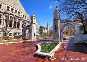 Students sue Indiana University over requirement to get vaccinated