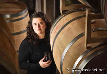 Naramata winemaker has the craft in her blood - Penticton News - Castanet.net