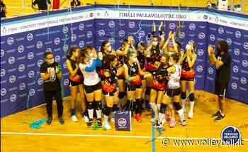 Fipav Tre.Uno, Coppa Italia 1ª divisione: inarrestabile Asolo, chiude un torneo perfetto e vince la fase territoriale sul Cappella Maggiore - Volleyball.it