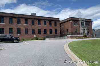 COVID cases at North Bay Jail jumps to 33