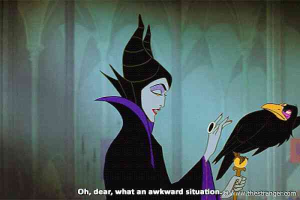 What Makes Disney Villains So Gay?
