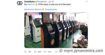 ChainBytes Launches Operations in El Salvador