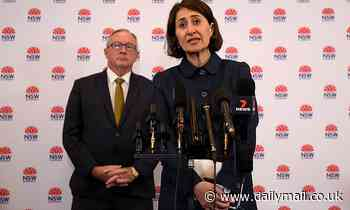 The two-part plan the NSW government is relying on to avoid going into lockdown