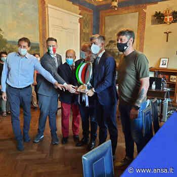 Calcio: Alessandria in B, ringraziamenti in Comune - Agenzia ANSA