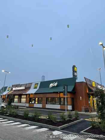 McDonald's assume 95 persone tra le province di Torino e Alessandria - Quotidiano Piemontese