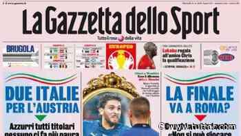 """Gazzetta dello Sport: """"Alessandria, l'invasione costa 10 mila euro"""" - Tutto Lega Pro"""