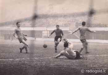Sergio Giovanelli di Museo Grigio parla della storia dell'Alessandria Calcio - Radiogold