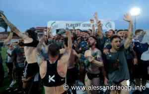 Multa di diecimila euro all'Alessandria dopo la gara col Padova - Alessandria Oggi