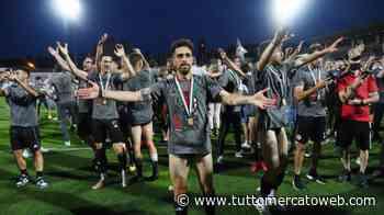 Serie C, giudice sportivo finale playoff: maxi multa all'Alessandria. Tre gli squalificati - TUTTO mercato WEB