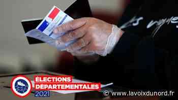 Départementales: les résultats dans les cantons d'Anzin, Aulnoy, Denain, Marly, Saint-Amand et Valenciennes - La Voix du Nord