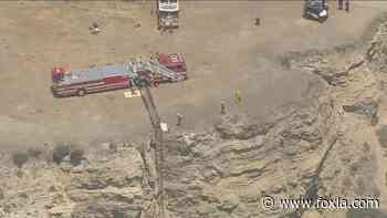 Body washes ashore in San Pedro days after man falls off Catalina Express - FOX 11 Los Angeles