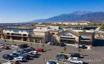 Hanley Investment Group completes 7th property sale at Sprouts-anchored shopping center in Fontana - Fontana Herald-News