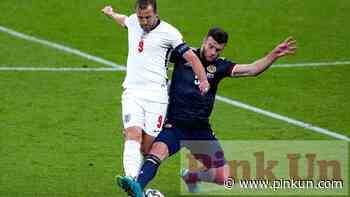 Norwich City: Grant Hanley shines in Scotland Euro2020 draw - PinkUn