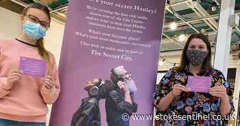 What's your Hanley secret? New audio walking tour coming to the city centre - Stoke-on-Trent Live