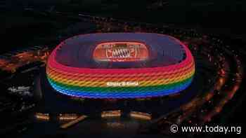Euro 2020: Bayern respond to UEFA rainbow rejection