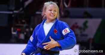 Jessica Klimkait gearing up for Tokyo Olympics