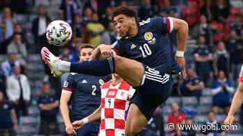 Croatia break Scottish hearts with 3-1 win at Hampden