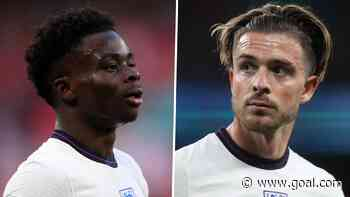 'Grealish & Saka have brought England to life!' - Pair lauded as Three Lions defeat Czechs at Euro 2020