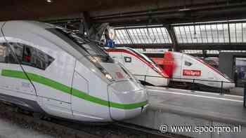 Twintig landen tekenen intentieverklaring Trans Europ Express 2.0 - SpoorPro.nl