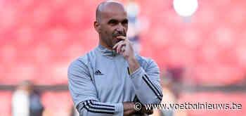 """Martinez looft aantal landen op EK: """"Indrukwekkend"""" - VoetbalNieuws.be"""