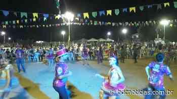 Ciranda Imperatriz dará o ponta pé inicial para o esquenta do festival em Autazes - BDC NOTÍCIAS