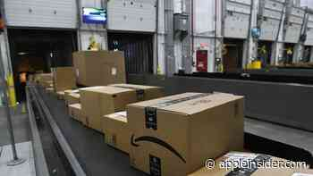 Amazon UK allegedly destroys millions of unsold items a year, including Apple products